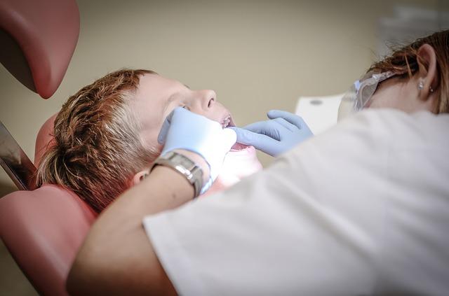 עזרה ראשונה לשיניים
