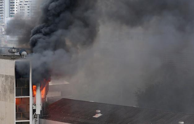 מדריך לשיקום נזקי שריפה