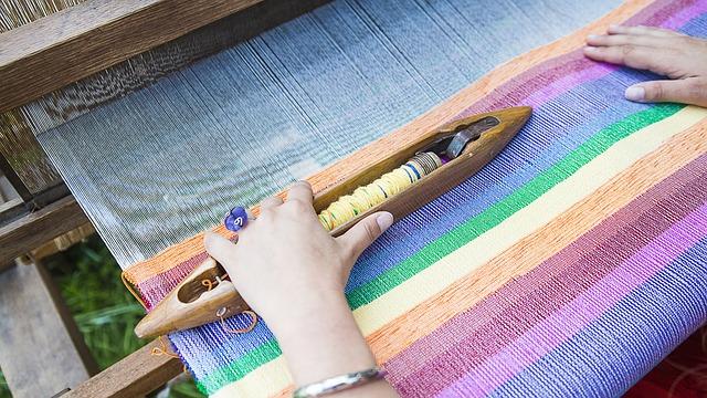איך נולד שטיח
