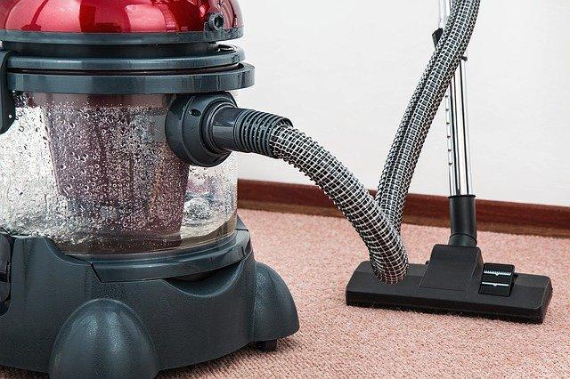 שואבי אבק תעשייתיים – מכשירים אמינים לתעשייה