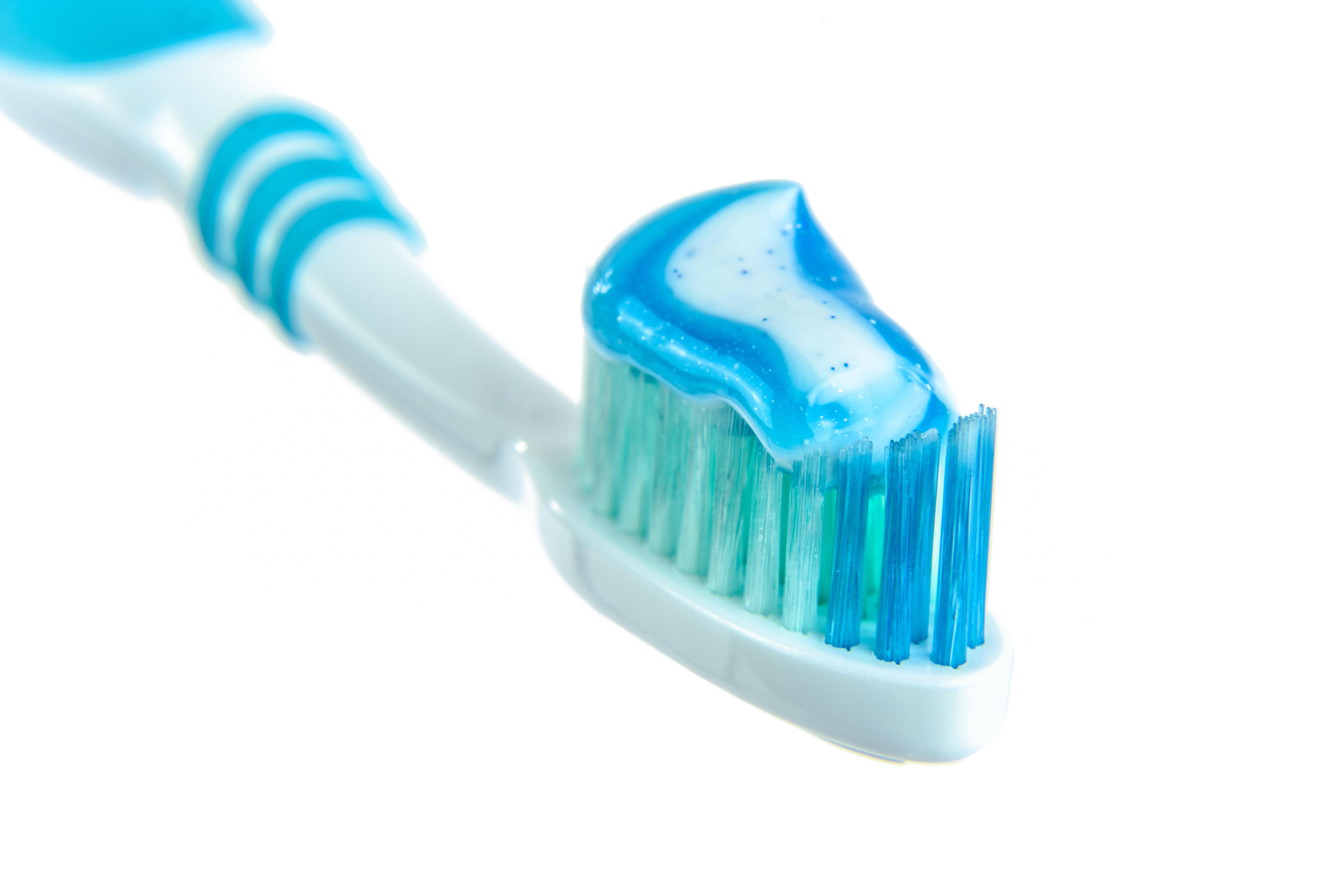 איזה מברשת שיניים מומלצת לילדים?