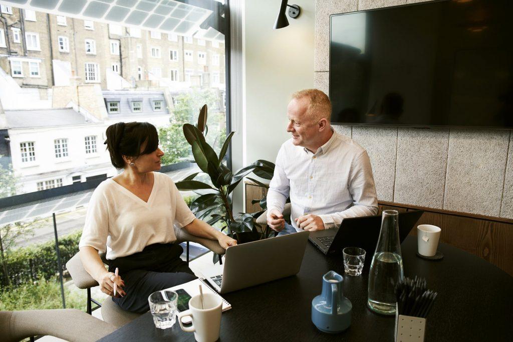 ייעוץ עסקי לארגונים