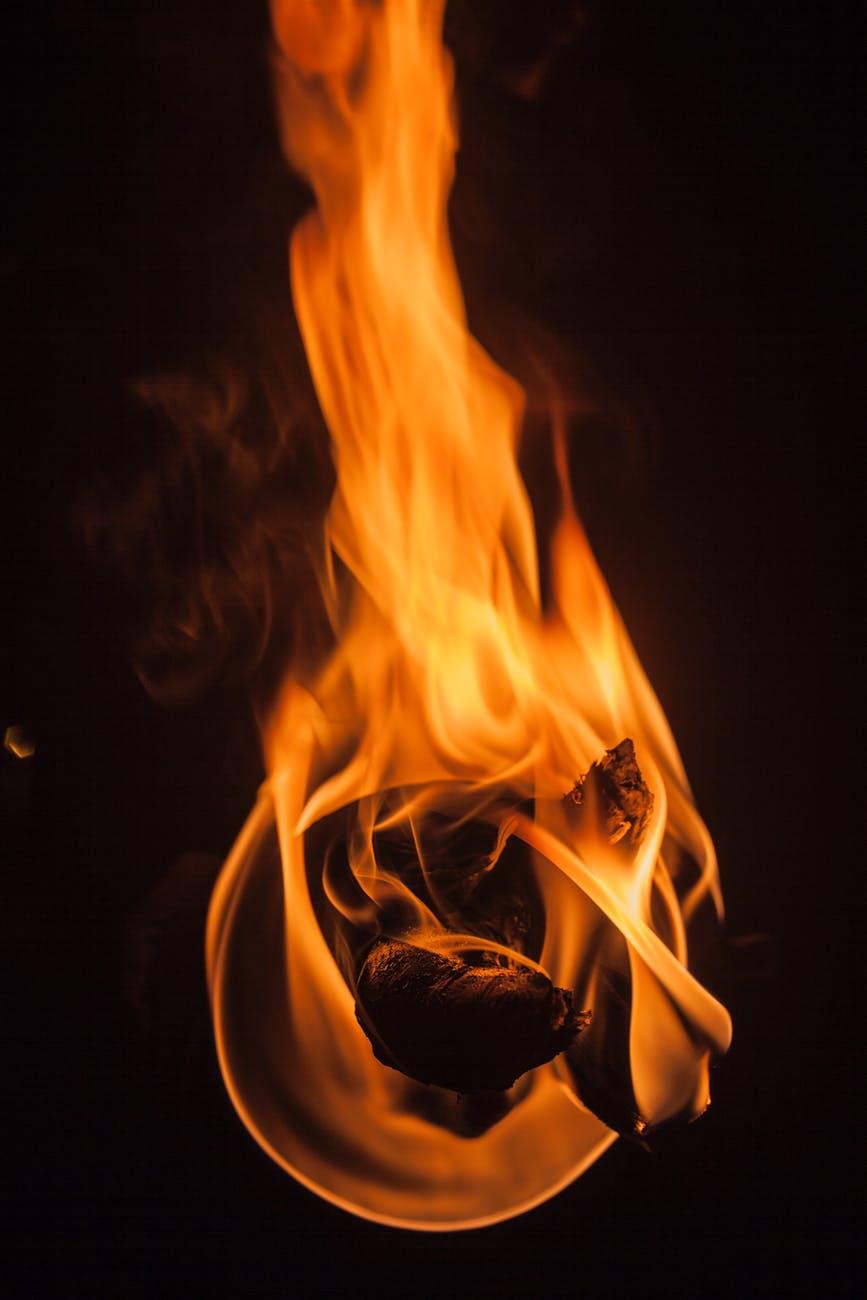 למי פונים עבור שיקום נזקי אש?